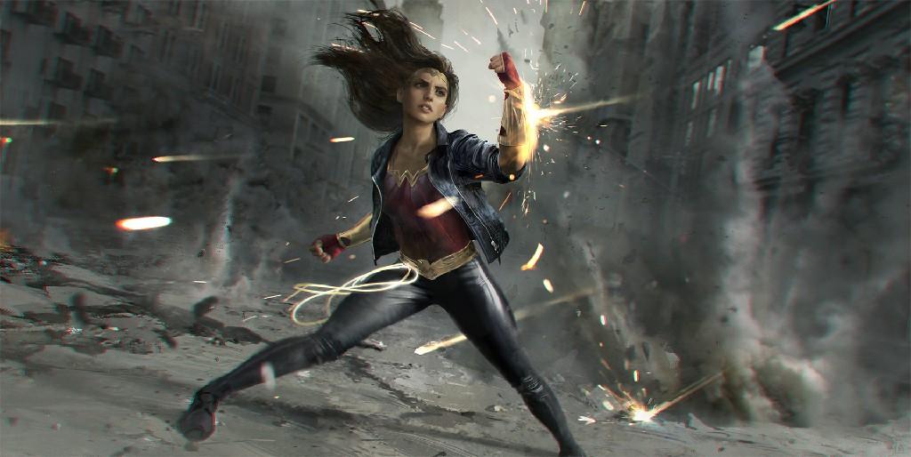 电影投资:《神奇女侠2》北美定档0605,原版人马强势来袭