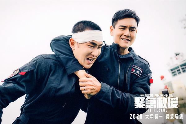 电影投资:2020年春节档大片扎堆,对于唐探3,其他几部电影真的怕了!