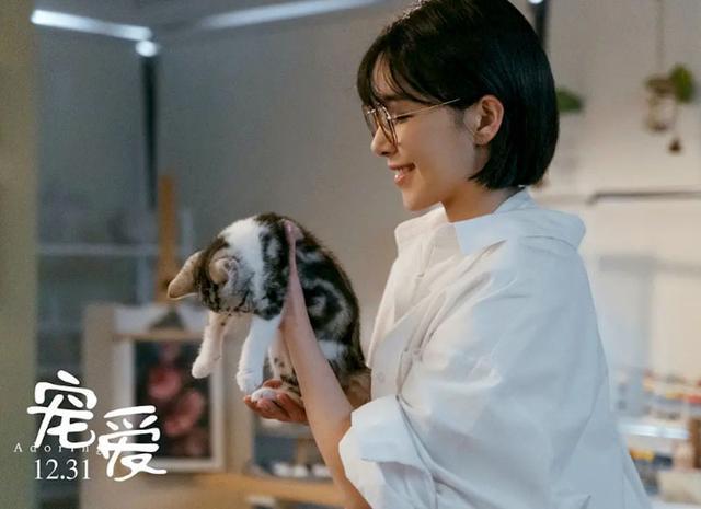 电影投资:跨年电影《宠爱》上映,动物题材电影迎来新纪元